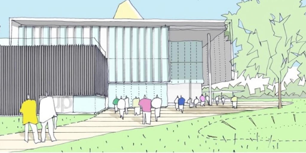 Building-Plans-for-new-University-of-Peterborough-unveiled-for-the-first-time-ARU-Peterborough