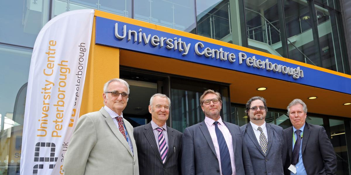 Key-funding-set-to-be-agreed-for-development-of-University-of-Peterborough